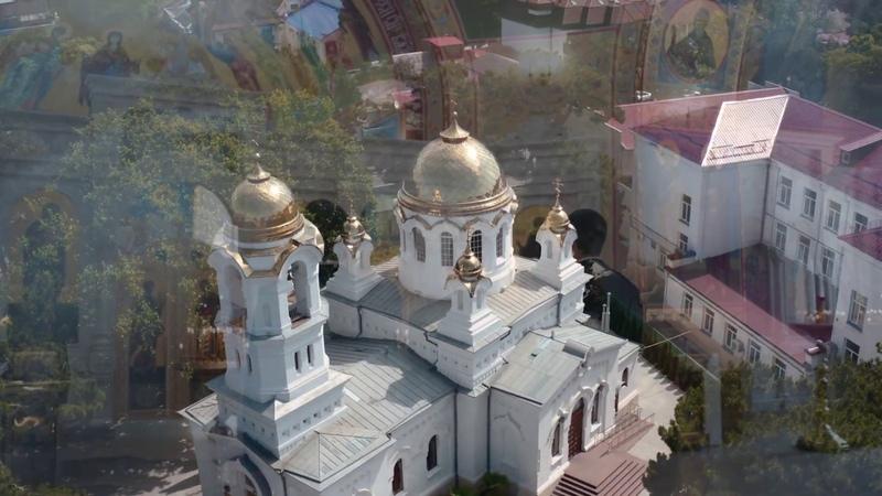 ЗАСТУПНИЦЕ УСЕРДНАЯ ТРОПАРЬ ИКОНЕ БОЖИЕЙ МАТЕРИ КАЗАНСКАЯ АРТ ГРУППА ЛАРГО