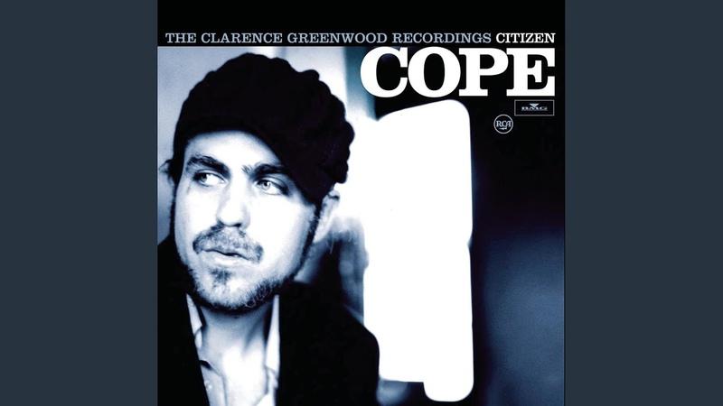 Citizen Cope - Penitentiary