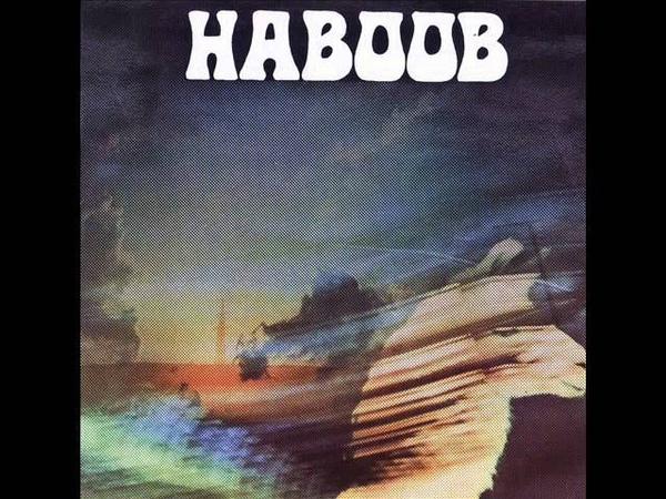 Haboob - Haboob - 02.Blues For Willi Pee.@1971
