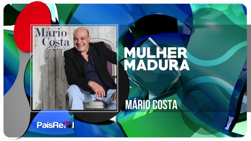 Mario Costa Mulher Madura