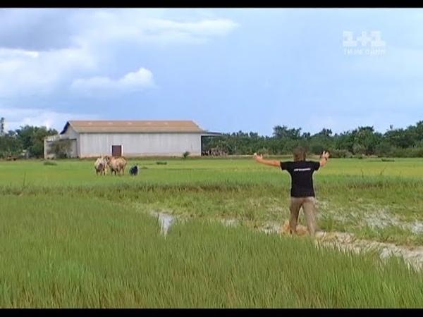 Красные кхмеры - Мир наизнанку. Камбоджа. 1 сезон, 7 серия (Архив 2010 года)