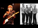 MASHUP - Dire Straits and Smokey Robinson The Miracles - Money For Shopping