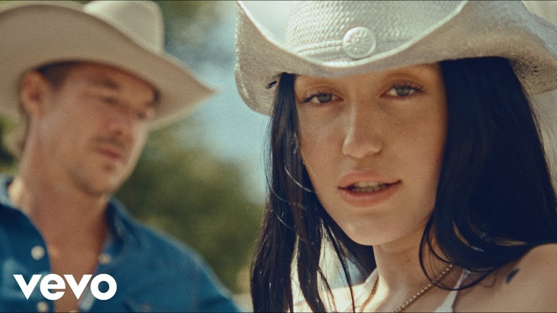 Diplo Noah Cyrus On Mine Official Video