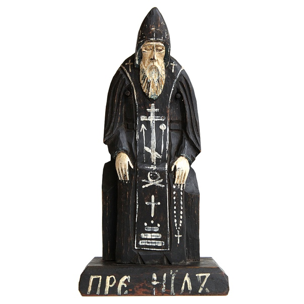 По местам духовного подвига Нила преподобного, изображение №8