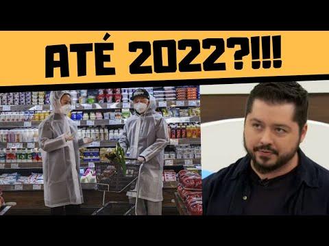 O PESADELO PODE DURAR ATÉ 2022 BOLSONARISTAS ATACAM ÁTILA IAMARINO