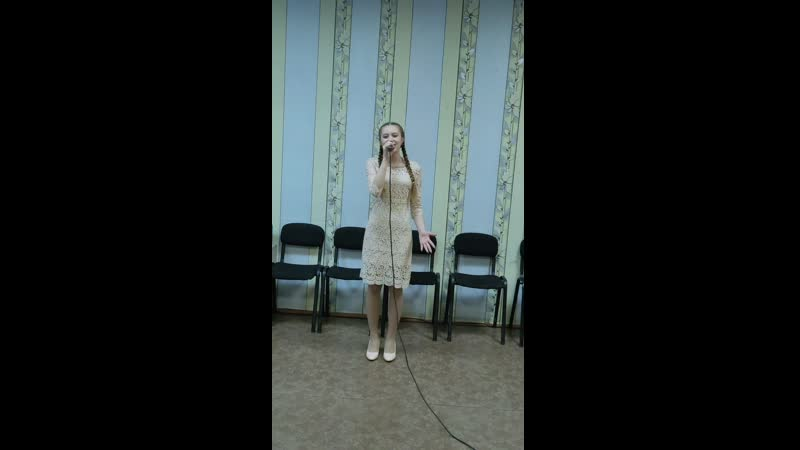 Захарова Екатерина - Намалюй