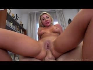 Marilyn Crystal - Intimate Casting - Anal Sex Teen Blonde Ukrainian Russian Rough Deepthroat Gagging Big Tits Ass, Porn, Порно