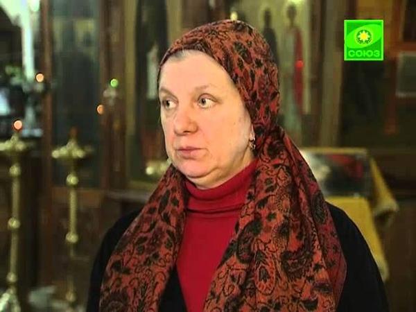 Храм Преподобного Марона Пустынника Сирийского