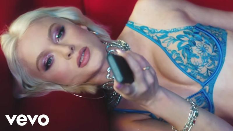 Zara Larsson Ruin My Life