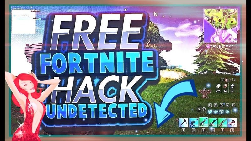 ✅Aimbot or L2 ⚡ Best Private Free FORTNITE hack Any OS MacOS Windows 7 10