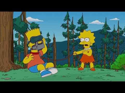 Нарезка смешных моментов №13 Барт ищейка
