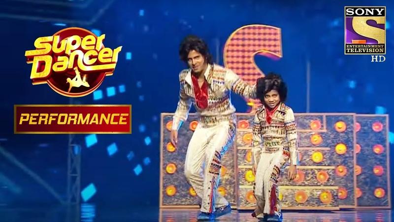 The Disco Dancer Swag Super Dancer Chapter 3