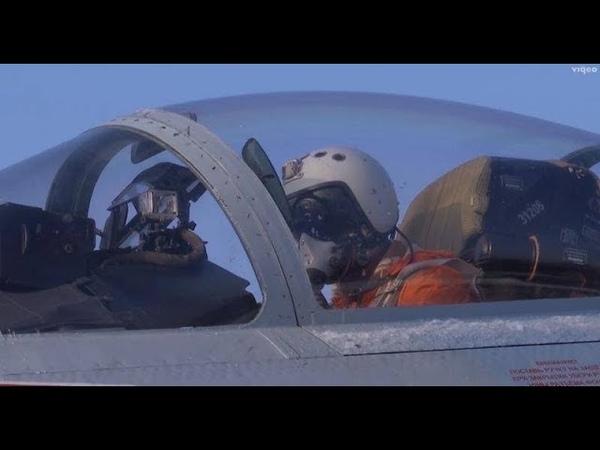 Магомед Толбоев обвинил в катастрофе истребителя Су 27 в Чёрном море российского пилота