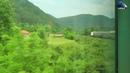 Călătorie cu/Ride with IR1946 Satu Mare-Mangalia in Munții Apuseni Mountains - 16 June 2020
