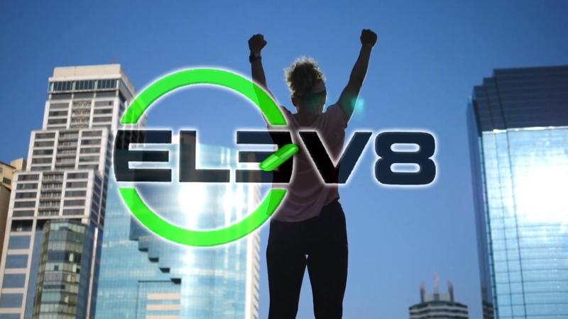 Задача ELEV8 сделать организм сильнее энергичнее дать ему полноценное клеточное питание Красота внутри и снаружи