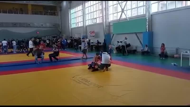турнир_samyrai
