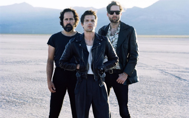 The Killers ''My Own Soul's Warning''