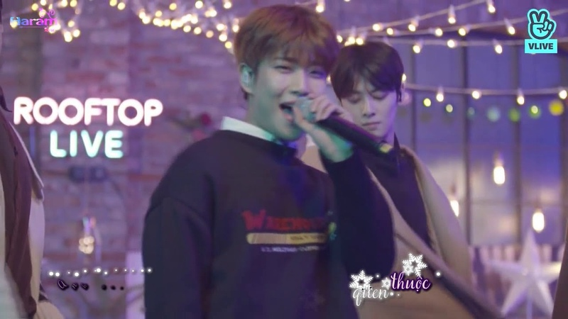 [Vietsub] RUN - ASTRO - 아스트로 (5th Mini Album DREAM_Part02)