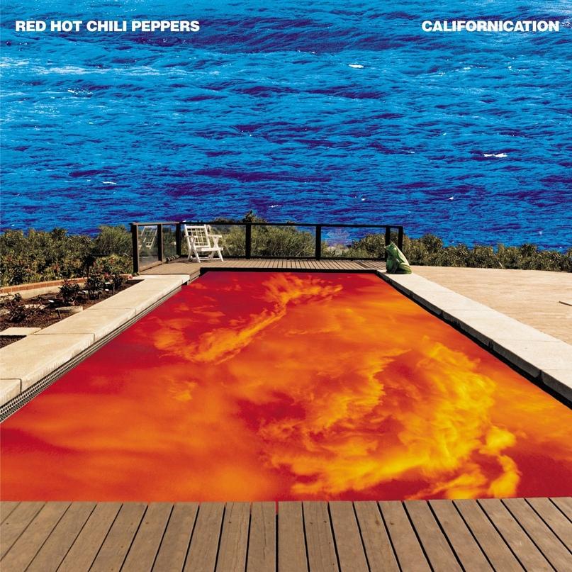 СДЕЛАЙ ПОГРОМЧЕ — RED HOT CHILI PEPPERS - CALIFORNICATION, изображение №4