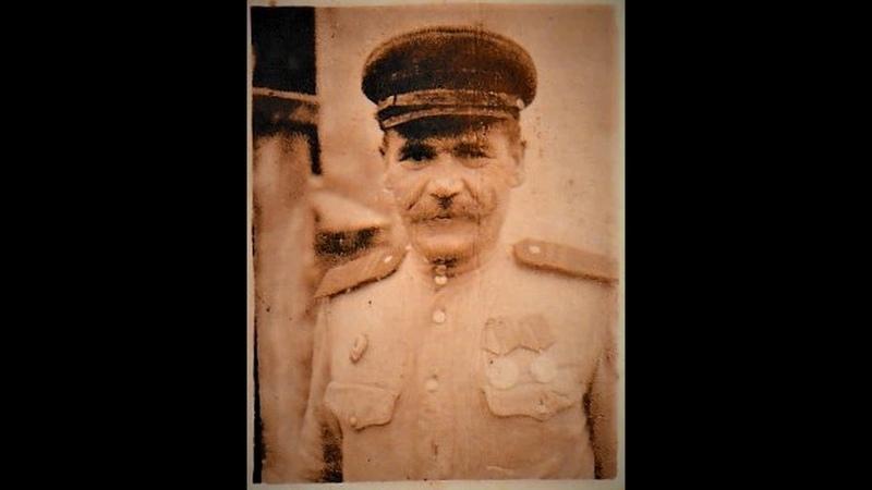 Воспоминания бойца Первой конной армии Бекетов Федор Васильевич, 1896 г рождения