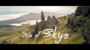 The ISLE OF SKYE Scotland - Highlands by Drone