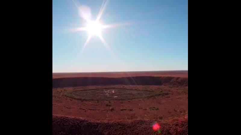 Челябинский метеорит показали на Apple TV