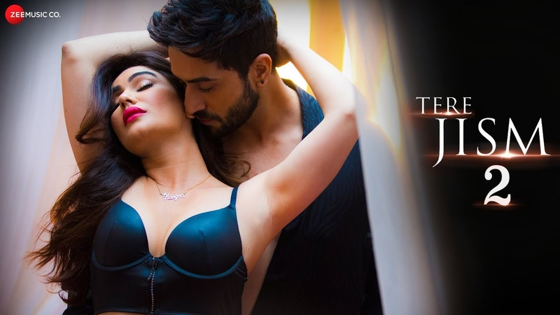 Tere Jism 2 - Official Music Video | Aly Goni, Kangna Sharma Abdul Latif | Altaaf Sayyed