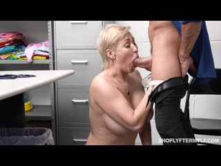 Ryan Keely - Anything But The Cops [All Sex, Anal, Creampie, Milf]