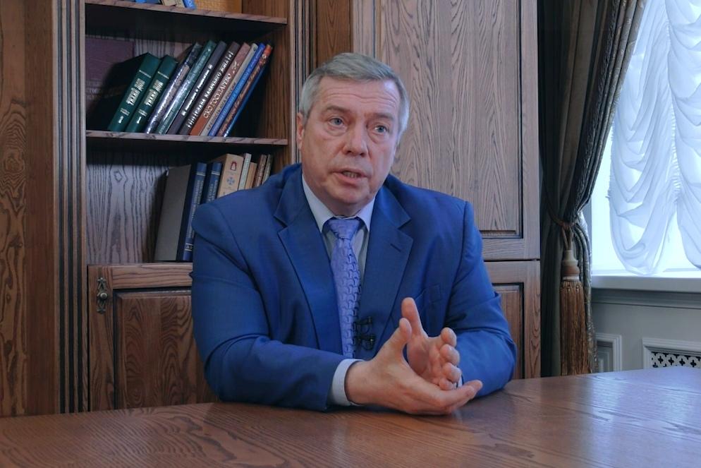 В Таганроге с 1 июня начнут работать дежурные группы в детсадах, и с 25 мая будет разрешена торговля непродовольственными товарами