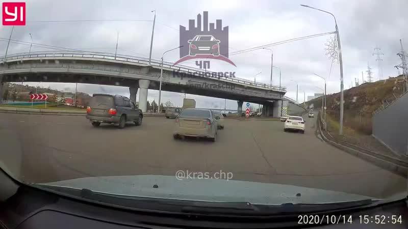 Брянская 2ая Брянская 29 10 2020 ЧП Красноярск