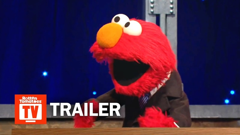 The Not Too Late Show with Elmo Season 1 Trailer Rotten Tomatoes TV