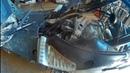 Ремонт китайского скутера 139QMB