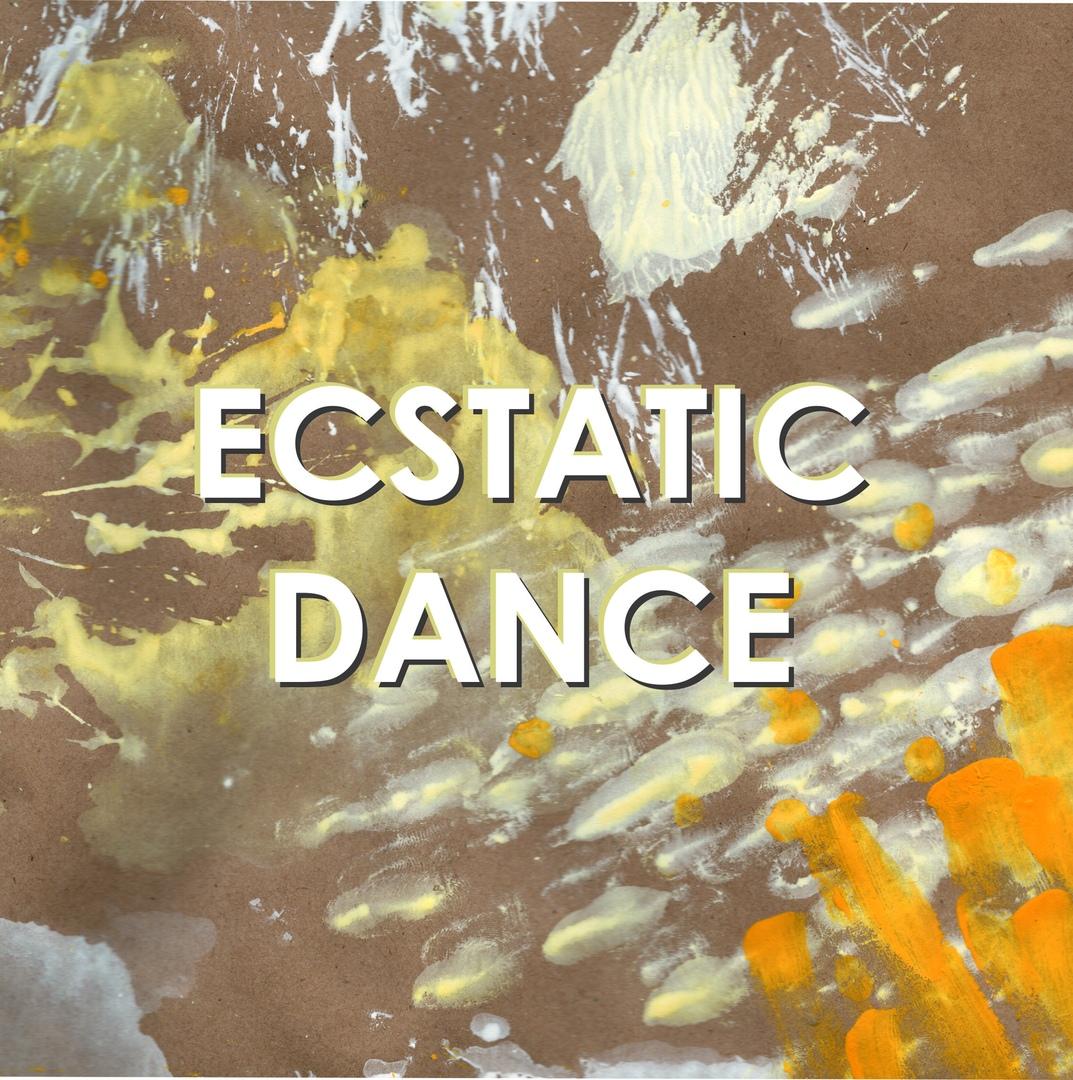 Афиша Челябинск ECSTATIC DANCE