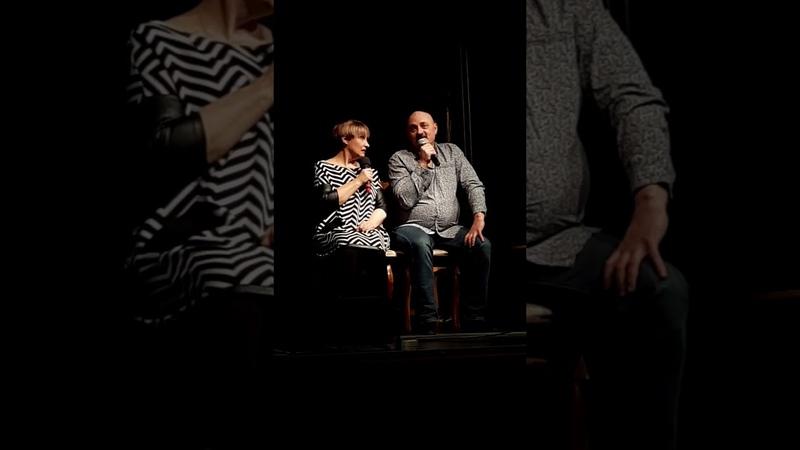 Брачный контракт Светлана Рожкова Концерт в Котласе