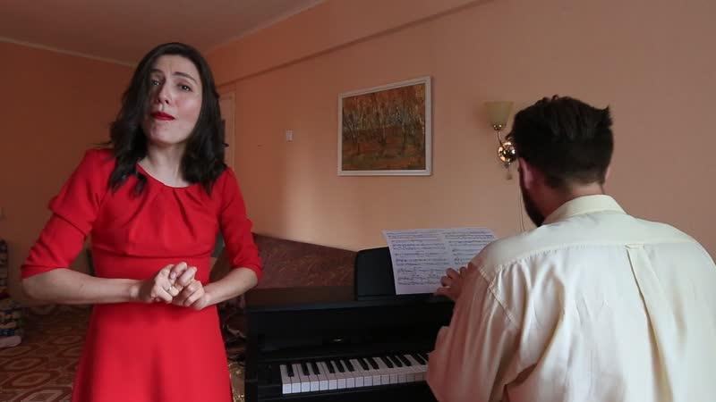 Песня Ольги из оперы А С Даргомыжского Русалка