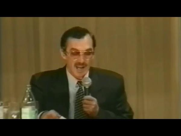 Владимир Николаевич Мегре Геленджик 1999
