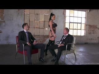 Angela White [All Sex, Hardcore, Blowjob, MILF, Big Tits, Big Ass, Anal, Double]