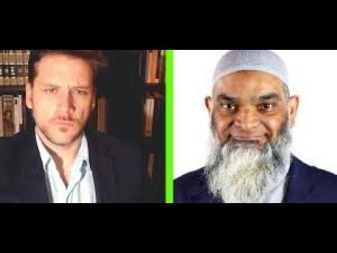 Dr. Shabir Ally vs. Jay Dyer - Is Jesus God Incarnate [Jun 2020]