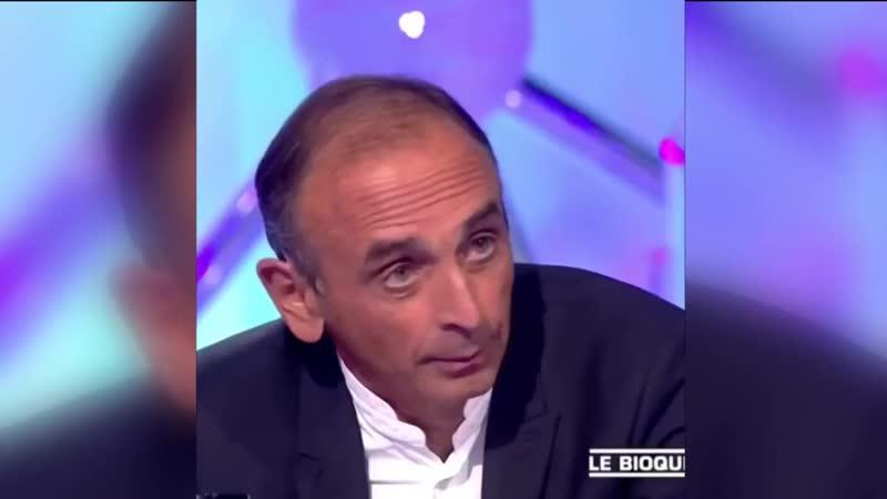 Clash Zemmour Hapsatou Sy Découvrez la séquence coupée au