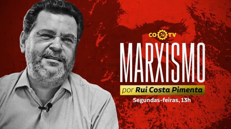 Marxismo, com Rui Costa Pimenta - nº 29 - 150 anos de Lênin - parte 2   Os anos de formação