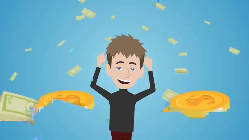 Как быстро заработать 100 Bitcoin без вложений на 10 ур. партнерке.