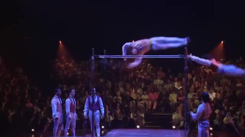 60 MINUTE SPECIAL 8 Cirque du Soleil CORTEO VOLTA TOTEM