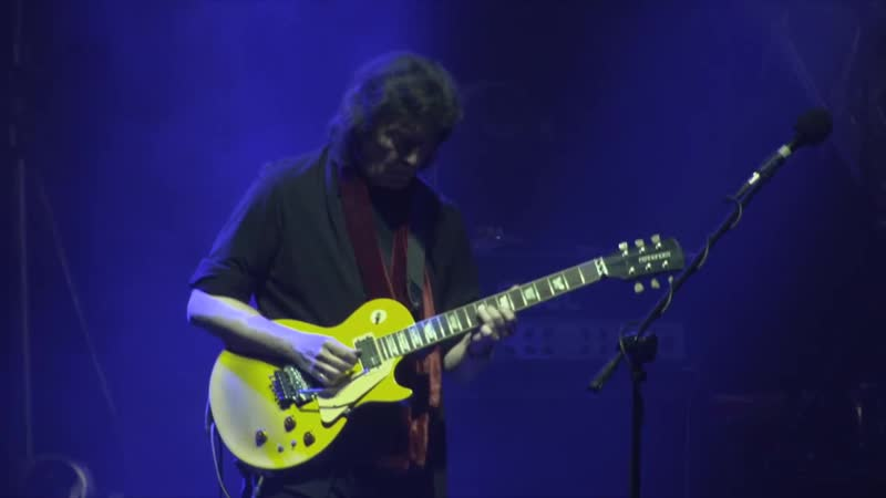 Steve Hackett - Selling England By The Pound and Spectral Mornings Live At Hammersmith 2020