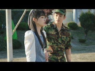 When My Love Blooms Ost Part 5. / Han Dong Geun - If You Just Love (화양연화 OST)