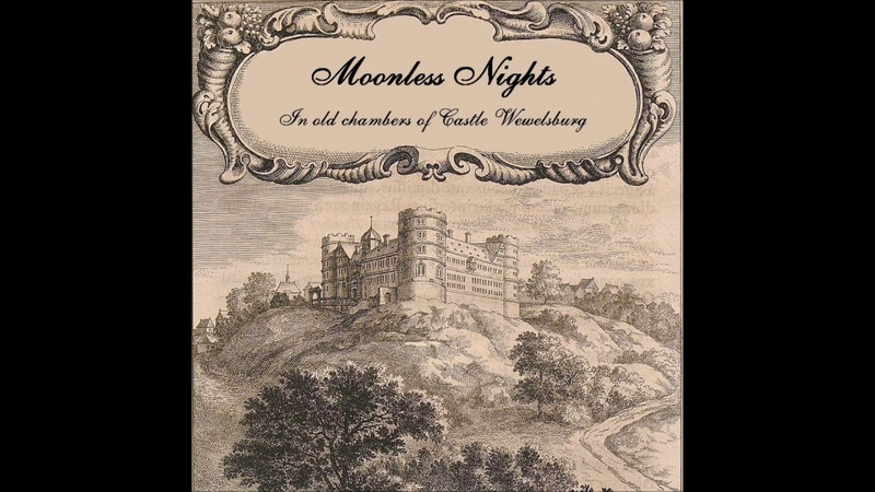 Moonless Nights In Old Chambers of Castle Wewelsburg EP 2016