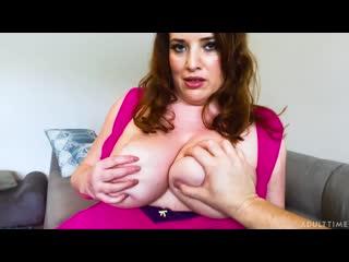 Сын трахнул пышную мачеху, POV sex home family incest porn bbw busty milf mom girl son ass tit boob fuck full HD (Hot&Horny)