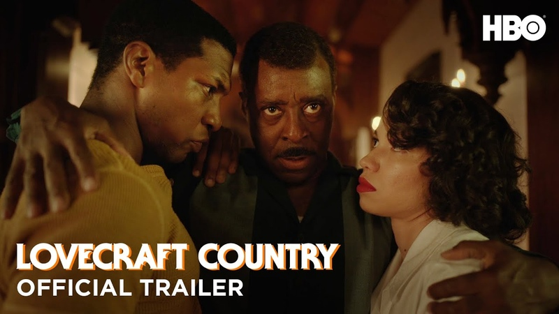 Lovecraft Country Official Trailer HBO