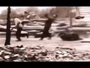 Гибель советских солдат в бою Редкие кадры кинохроники ВОВ