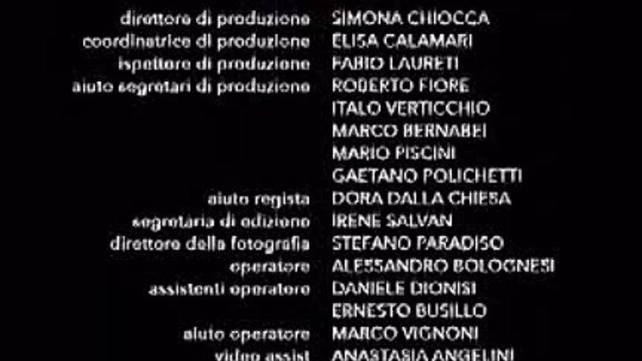 Процесс S01E03 Il Processo 2019 ozv Octopus