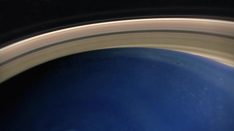 BBC Чудеса Солнечной системы 2 Порядок из хаоса